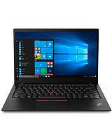 "Ноутбук Lenovo X1 Carbon (7-th gen) (14"" FHD, Core i7-8565U, 8 GB, 256 GB SSD, Windows 10 Pro) (20QD0035RT)"