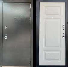 Входная металлическая дверь Невада