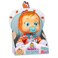 Кукла плачущий младенец CRYBABIES Flipy