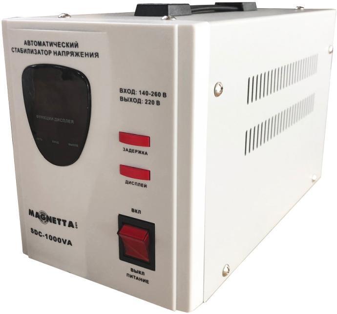 Стабилизатор напряжения Magnetta SDC-2000VA