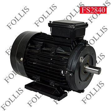 Электродвигатель 220-2,2kw