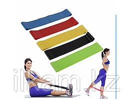 Резинки для фитнеса