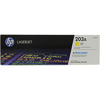 Cartridge HP Europe/CF542A/Color Laser/yellow CF542A