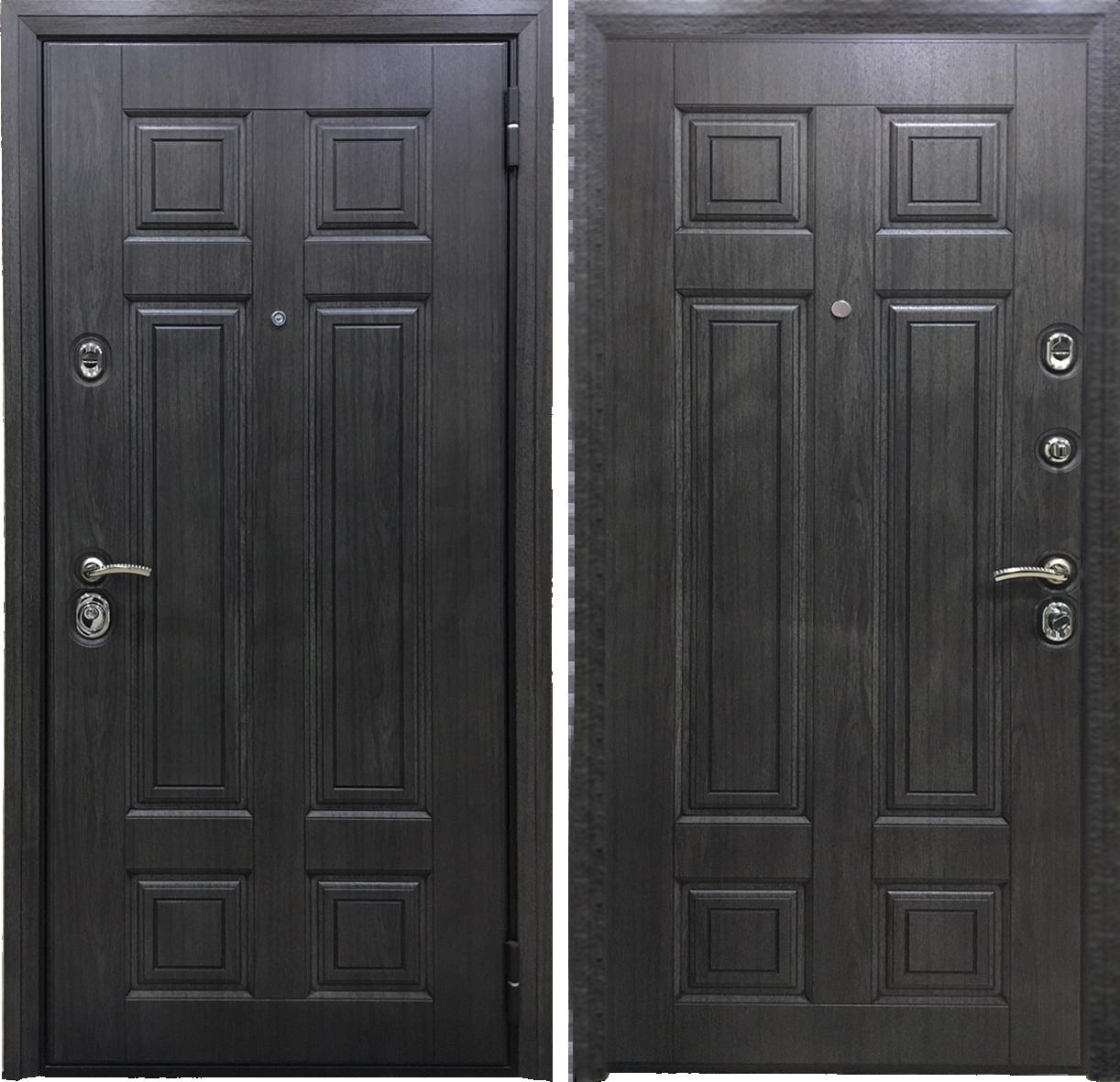 Входная металлическая дверь ВианоRD