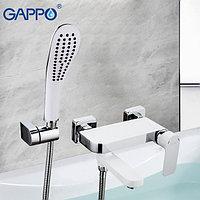 Смеситель ванна-душевой GAPPO Noar G3248