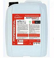 "Антисептик для рук ANTISEPT"", 5 литров"