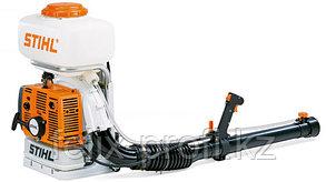 Опрыскиватель бензиновый STIHL SR 420, (бак 13 л, дальность действия по горизонтали 12 м