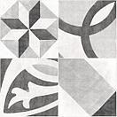 Керамогранит 42х42 - Апекс (Apeks) серый, фото 3