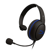 Наушники HyperX Cloud Chat PS4 HX-HSCCHS-BK/EM