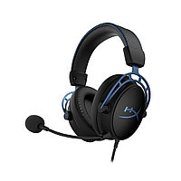 Наушники HyperX Cloud Alpha S HX-HSCAS-BL/WW