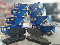 Тормозные колодки Hi-Q