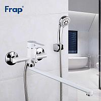 Смеситель ванна-душевой FRAP, H41 F2241