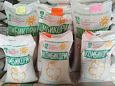Комбикорм Богданович ПК-2М для молодняка птицы с 1-14день