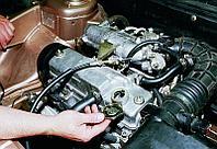 Надо ли промывать двигатель при замене масла???