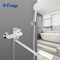 Смеситель ванна-душевой FRAP, H41 F2245, фото 1