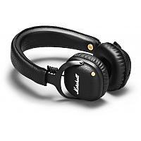 Bluetoth гарнитура Marshall Mid Bluetooth,32 Ohm,10-20000Hz,95db, aptX, Black