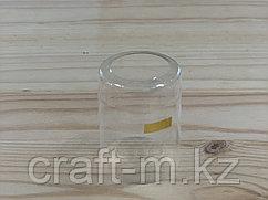 Колпачек термоусадочный прозрачный 30*40мм, 50шт