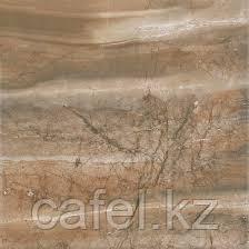 Керамогранит 42х42 - Броста (Brosta) коричневый