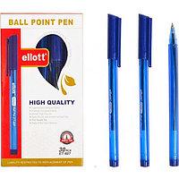 Ручка шариковая Ellott 607 синяя