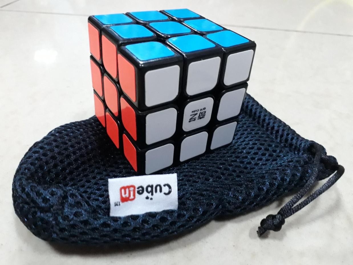 "Чехол для кубика Рубика ""Cube In"". Отличное качество. Оригинал. - фото 4"