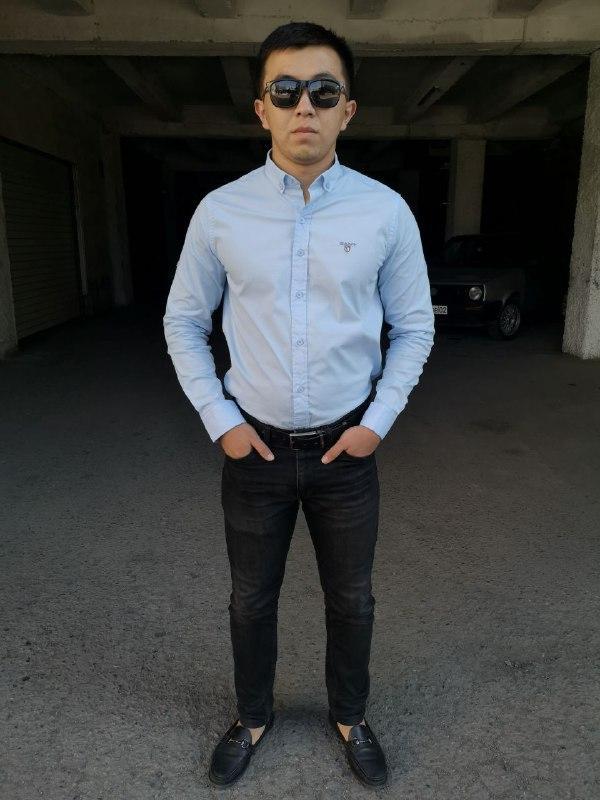 Рубашка турецкая - фото 2