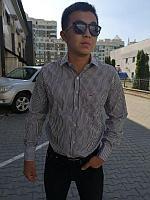 Турецкая мужская рубашка