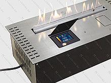 Автоматический биокамин Good Fire 1000 INOX, фото 2