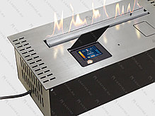 Автоматический биокамин Good Fire 1100 INOX, фото 2