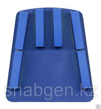 Сплитстоун франкфурт TS 40x8x10x6 №0000 бетон(1600/1250)#12 Арт.130122