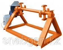 Разматыватель рулонного металла РМЭ-1250