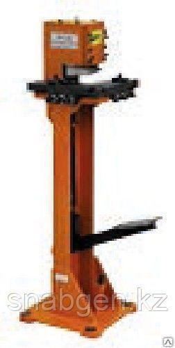 Станок угловысечной ножной Stalex FN1.5x80.
