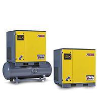 Винтовые компрессоры серии F производительностью до 3,6 м3/мин