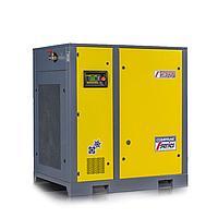 Винтовые компрессоры серии F производительностью до 6,2 м3/мин