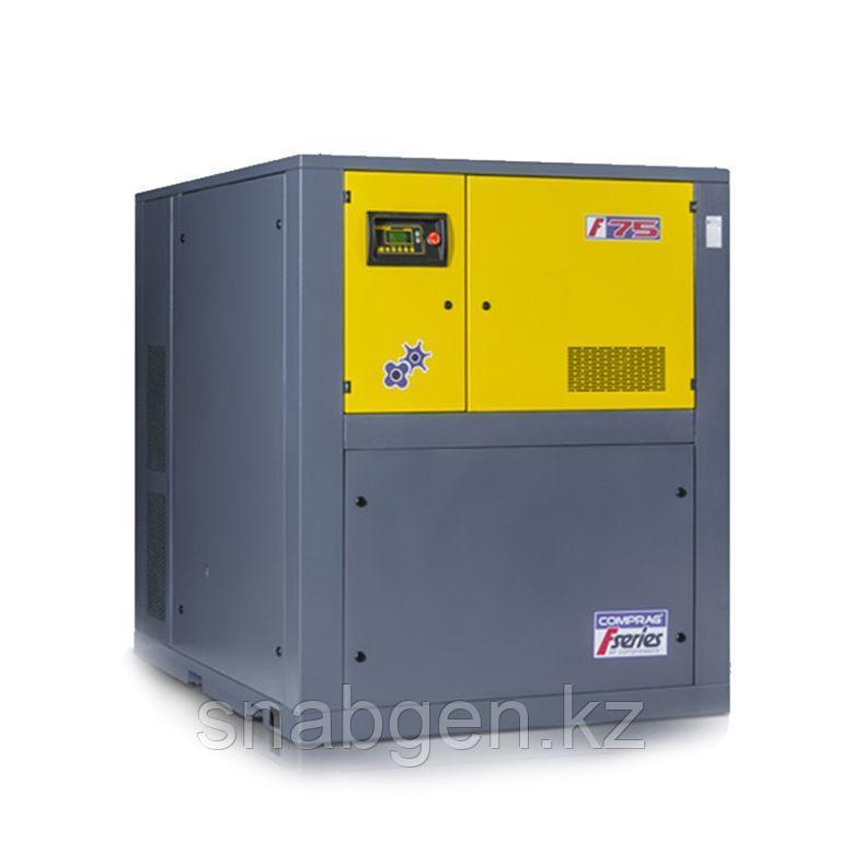 Винтовые компрессоры серии F производительностью до 14,7 м3/мин