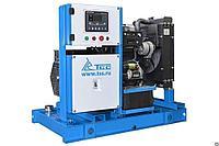 Генератор дизельный АД-12С-Т400-1РМ10 двигатель TDL 17 2L