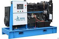 Дизельный генератор АД-40С-Т400-2РМ11 c АВР (TTd 55TS A