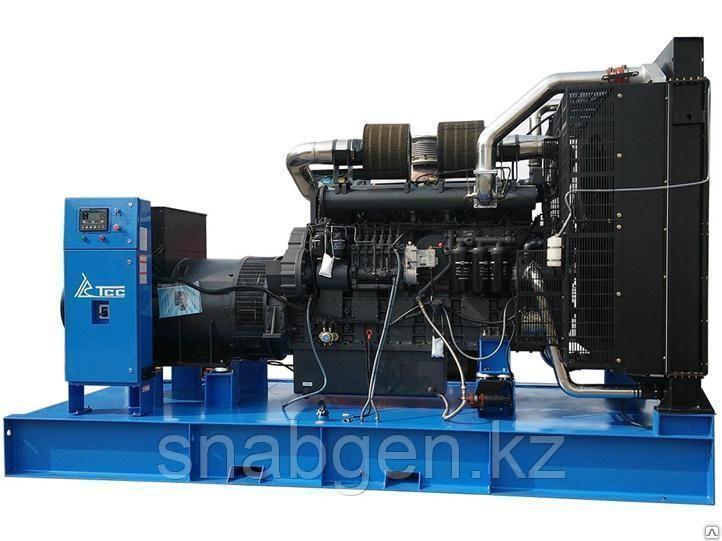 Генератор дизельный ТСС АД-700С-Т400-1РМ11