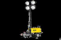Вышка осветительная мачта LTN 6L Wacker Neuson
