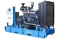 Дизельный генератор ТСС АД-250С-Т400-1РМ12