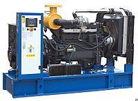 Генератор дизельный АД-120С-Т400-1Р двигатель TDK 132 6LT