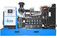 Дизельный генератор АД-150С-Т400-2РМ11 c АВР (TTd 210TS A