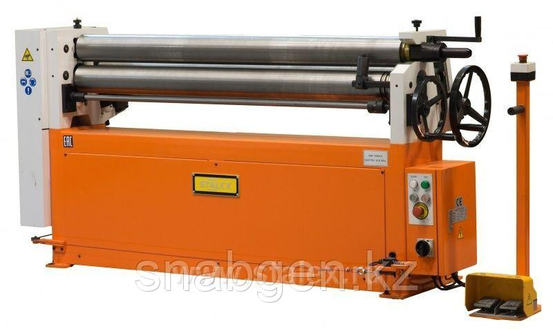 Станок вальцовочный электромеханический STALEX ESR-2070x2.5