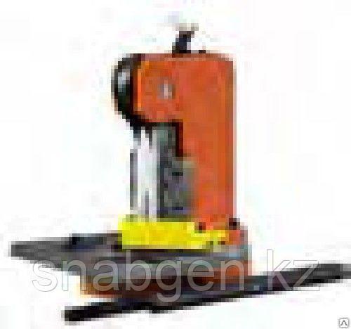 Станок угловысечной ручной Stalex HN-3/102.