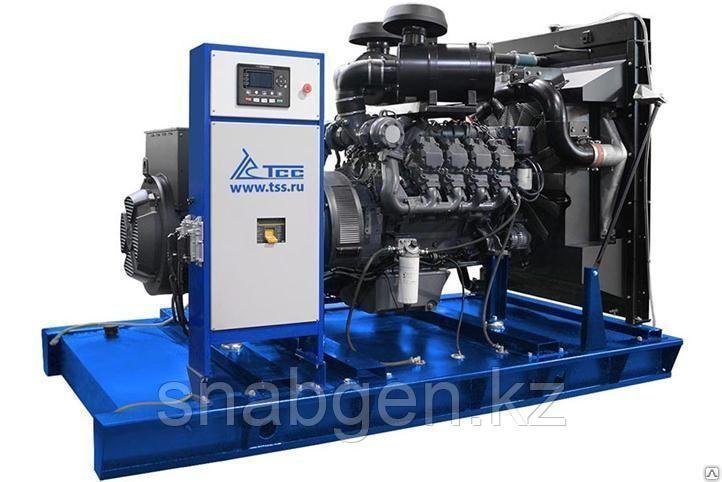 Дизельный генератор ТСС АД-400С-Т400-1РМ6Deutz