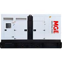 Дизельный генератор АД-150-Т400 Cummins MGE150 кВт в кожух