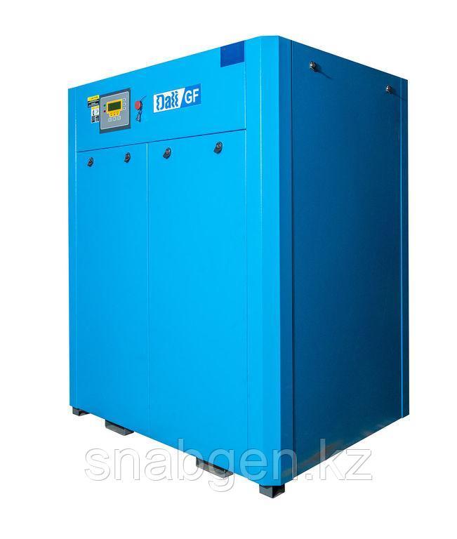 Компрессор DL-3.2/10-RF c частотным преобразователем (ременный привод)