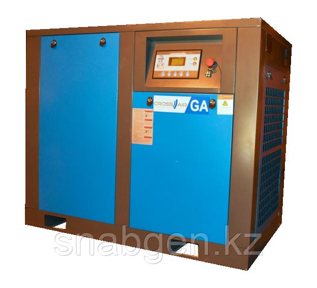 Компрессор серииCA-3.6/8GA с прямым приводом / 8 кВт