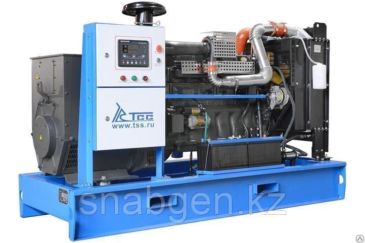 Дизельный генератор ТСС АД-120С-Т400-2РМ11 с АВР