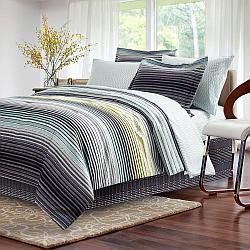 Brown & Grey Комплект постельного белья 2000000355634