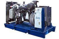 Дизельный генератор ТСС АД-120С-Т400-1РМ20 (Mecc Alte
